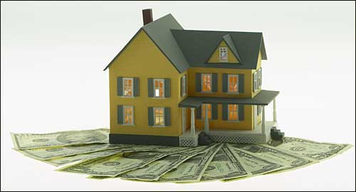 Home Equity Loan On Investment Property In Texas