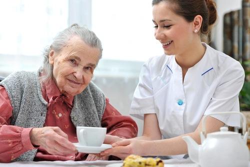 Ilona Nursing Home