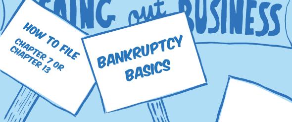 bankruptcy-basics