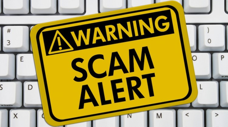 DEC 28: MID WEEK ZAP CRAP Scam-watch-750x420