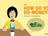 How Do You Do Money?