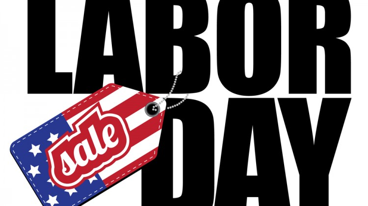 Labor Day Sales 2014