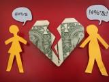 couples fight money