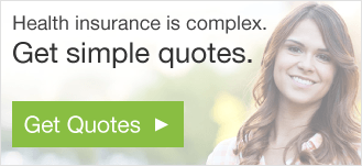 Insurance is complex. Get simple Quotes