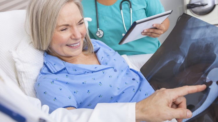 Medicare Physician Data Reveal High-Quality, Low-Priced Orthopedic Surgeons