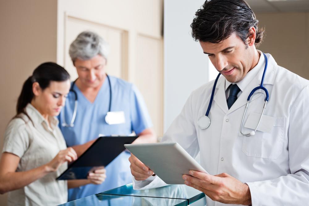 Choosing a doctor