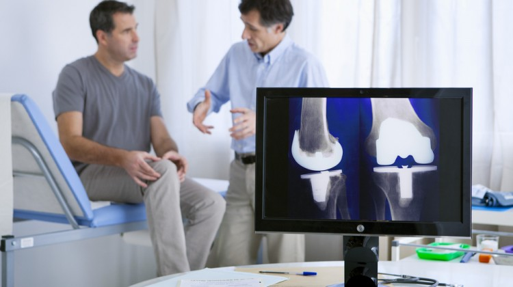 Why You Need to Save for Retirement: Joint Replacements Cost More Than Annual Income in 18 States