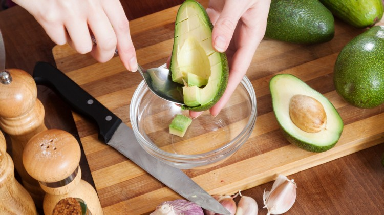 The Health Benefits of Avocado and Other Calorie-Rich Vegetables