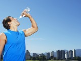 Take These 4 Precautions Before Exercising in the Heat
