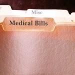 Medical bills
