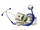 FICO 9 medical debt