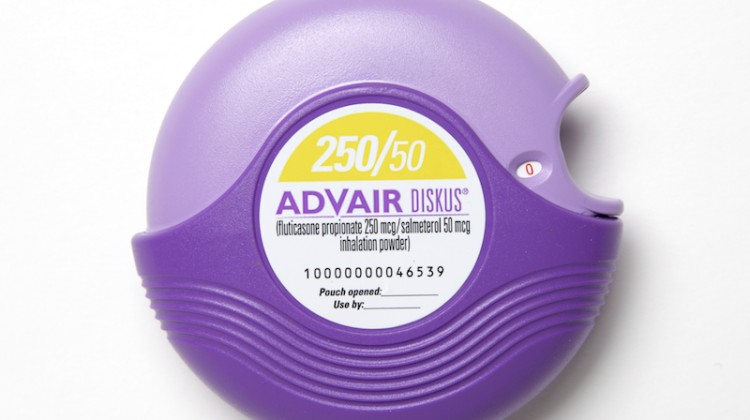 assistance paying for advair