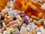 The Most Commonly Prescribed Drugs in America