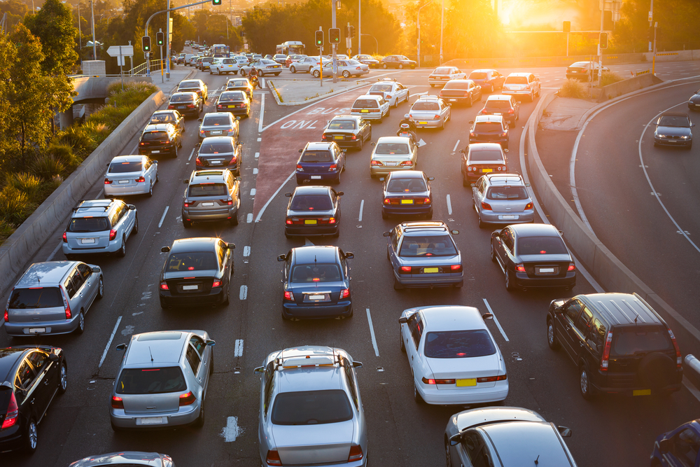 Worst Cities for Car Drivers