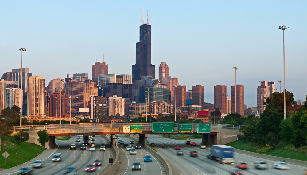 The True Cost of a Speeding Ticket in Illinois
