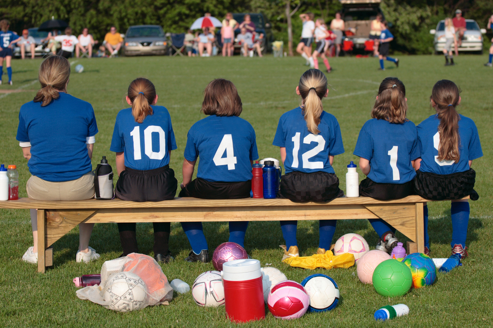best cities youth soccer insurance