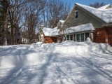 Will Homeowners Insurance Cover Snow Damage in Buffalo, New York?