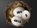 what is rollover IRA