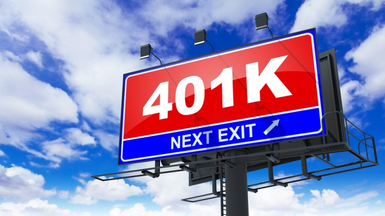 Best options for old 401k