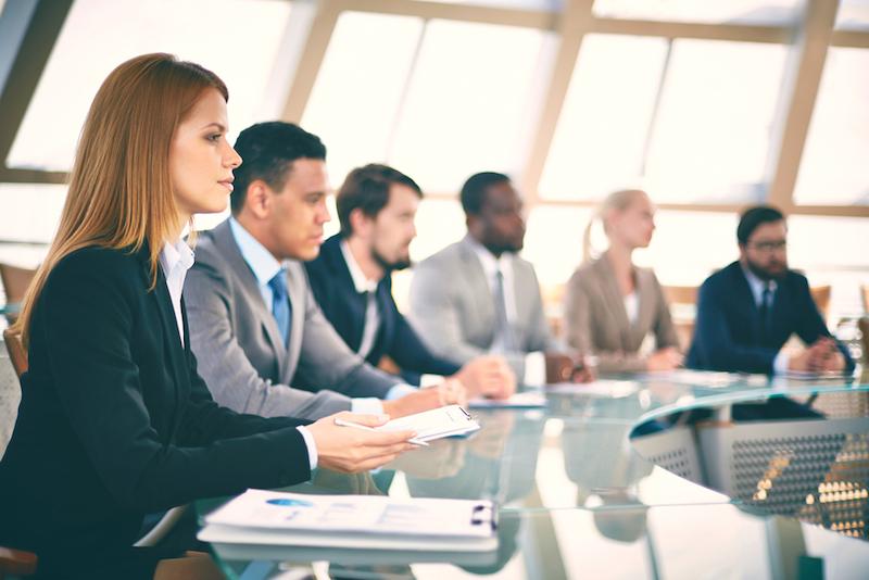Women Lag in Board Representation—But Is Change Underway?