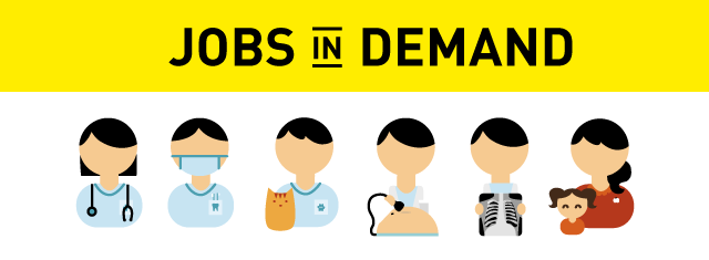 A New Career For a New Year: Jobs in Demand Study - NerdWallet