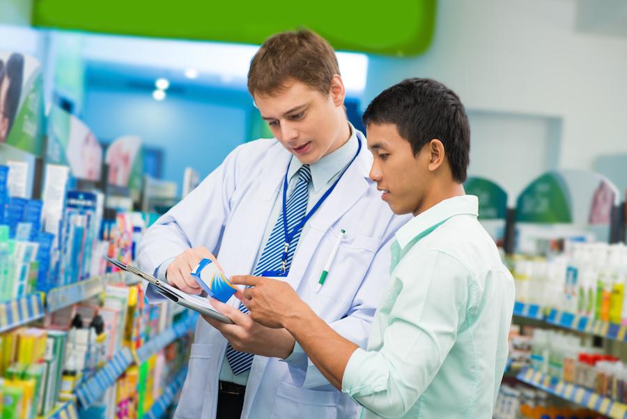 scholarships pharmacy student s