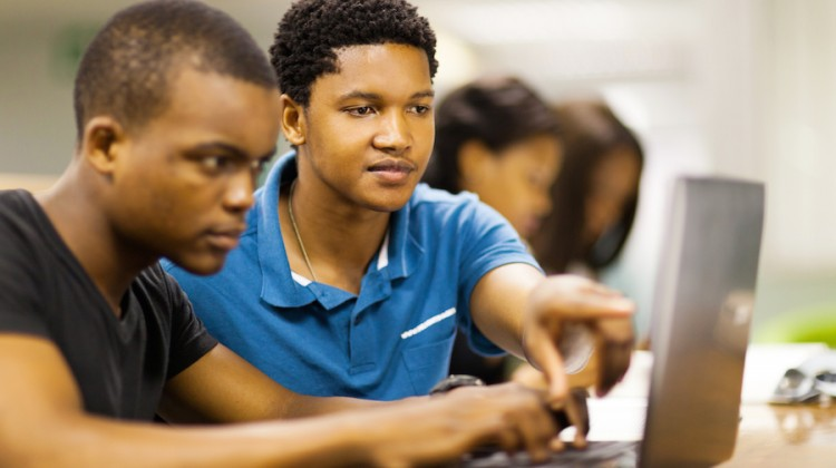 scholarships for African-American students