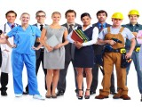 Group of Professional Workers_Shutterstock