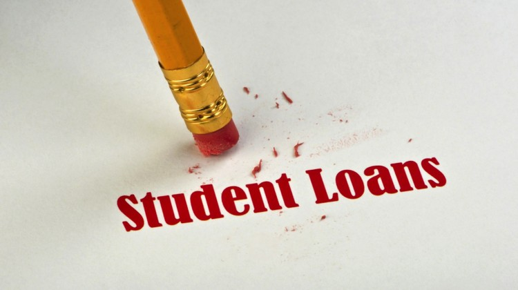 Lowest Student Debt