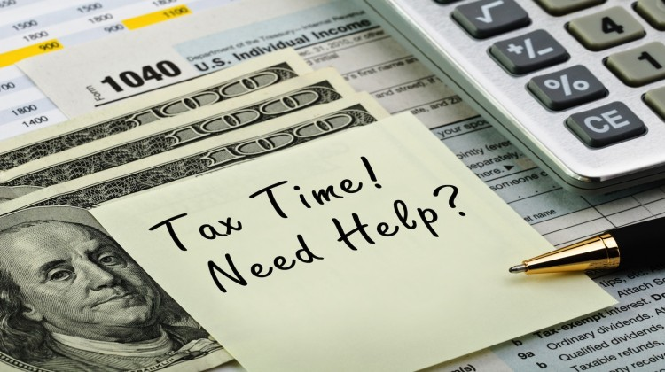 8 Student FAQS About Taxes
