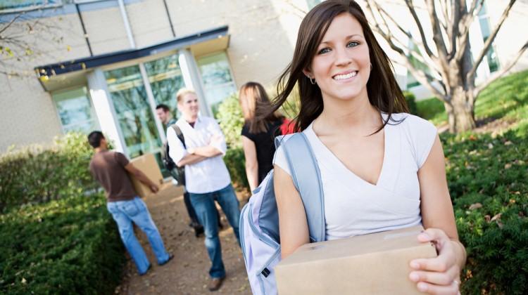 college gift registries