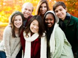 social mobility index first-generation college students