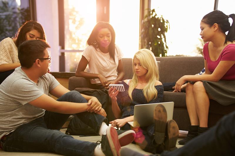 7 Money Tips All College Freshmen Should Heed