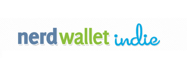 NerdWallet Indie Header