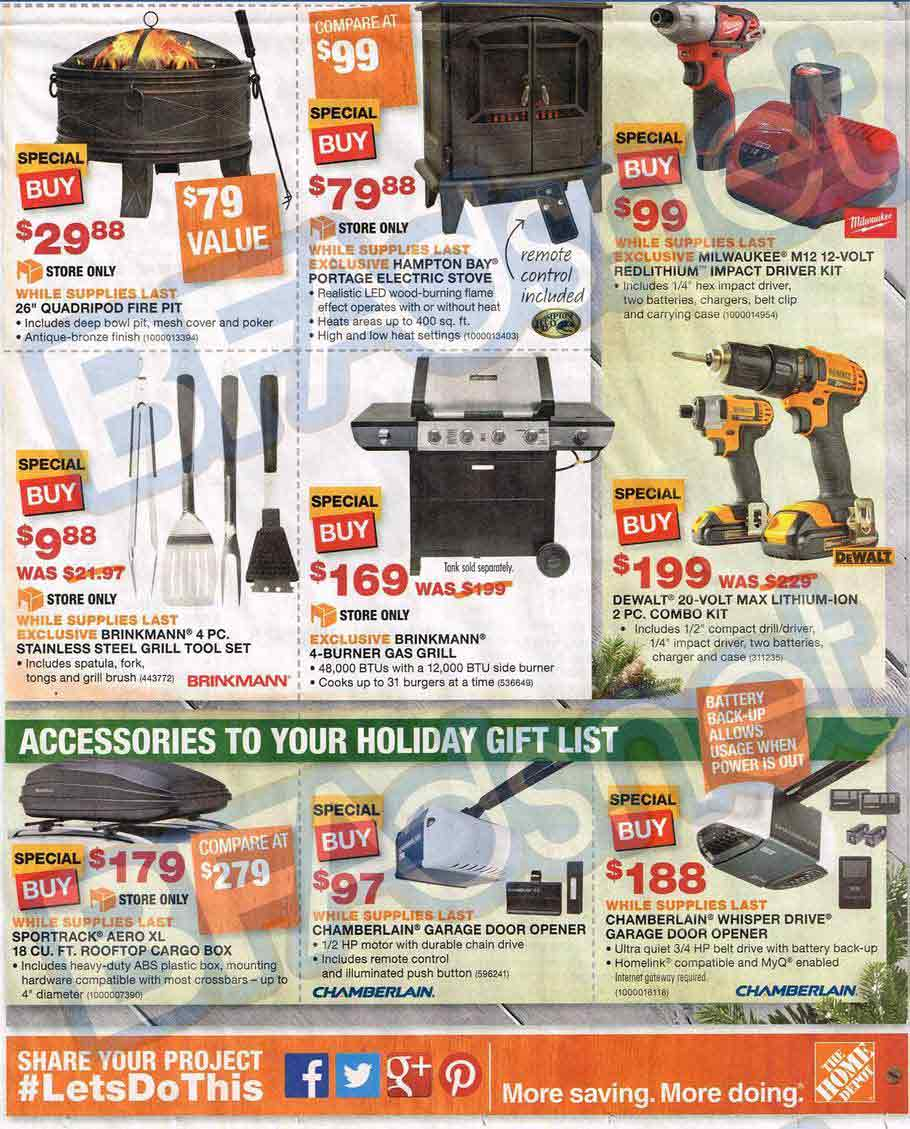 home depot black friday ad scan pdf