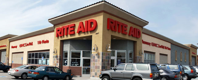 Rite Aid Black Friday