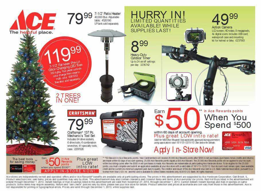 ace hardware and dukal corp case Product company careers support community contact apps mrkt 425: ace hardware case study no description by jason strohbehn on 27 september 2011 tweet.