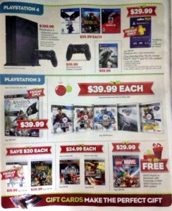 GameStop Black Friday 2013 Ad Leak - Page 4