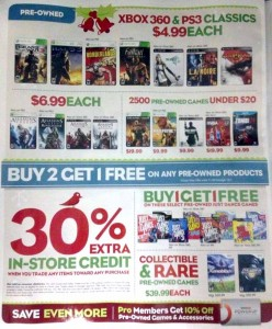 GameStop Black Friday 2013 Ad Leak - Page 10