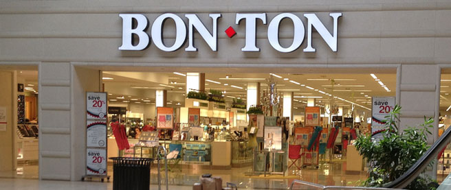 Sign in or sign up to manage your Bon-Ton credit card account online. It's easy to pay bills, view statements and more.