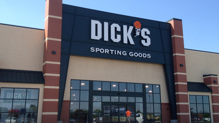 Dicks Sporting Goods - Sitio oficial