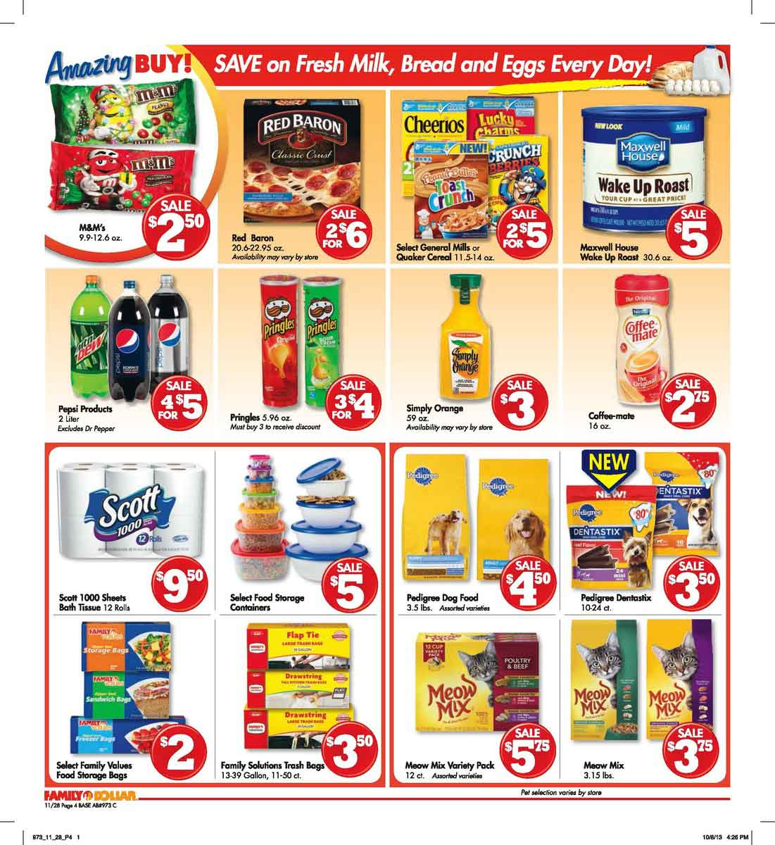 Family Dollar Black Friday 2013 Ad Find The Best Family