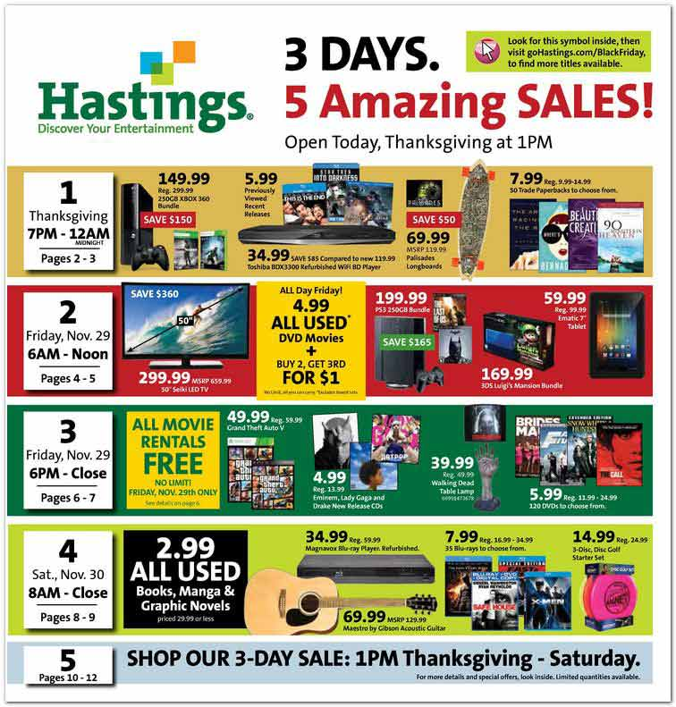 Friday ad dating hastings