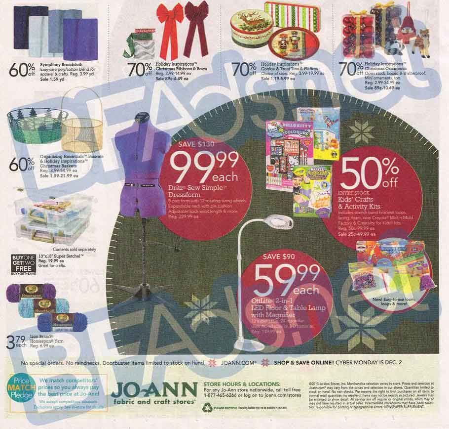 Jo-Ann Fabric & Craft Stores hours and Jo-Ann Fabric & Craft Stores locations along with phone number and map with driving directions. ForLocations, The World's Best For Store Locations and Hours /5(37).