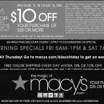 Macy's Black Friday Ad Scan 2013 - Page 3