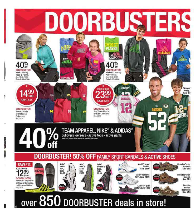 2013 Black Friday Ads Deals And Shopping Tips