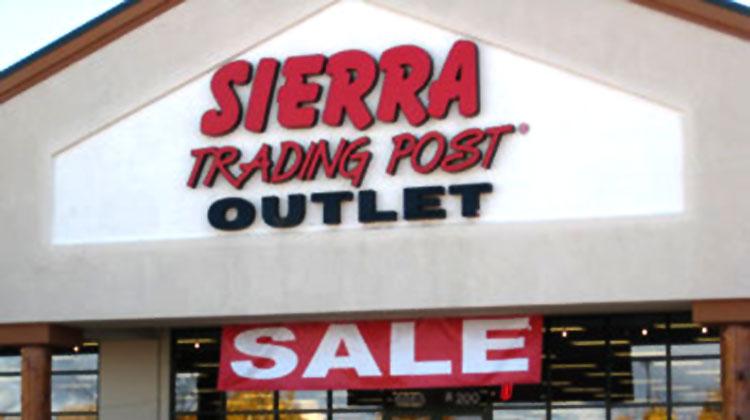 Sierra Trading Post. , likes · 1, talking about this · 4, were here. Apparel. Footwear. Gear. Savings/5(K).