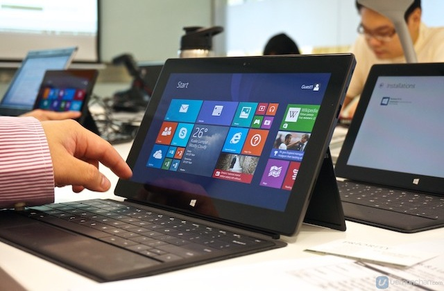 Best Microsoft Surface Pro 2 Deals For The Holidays