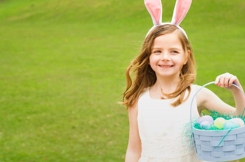 7 Affordable Easter Basket Ideas