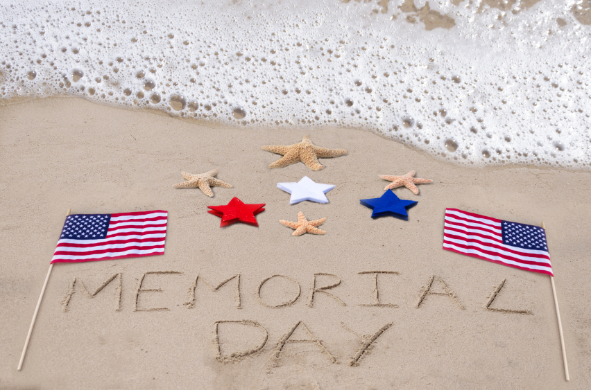 Memorial Day Sales and Deals From Your Favorite Retailers